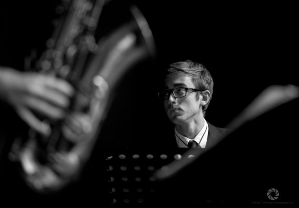 Review: Neil Maya Quartet – The Brubeck Project 15/09/17