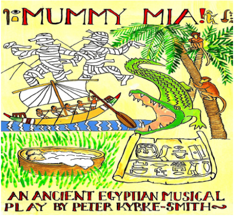 Mummy Mia workshop & performance in Half Term