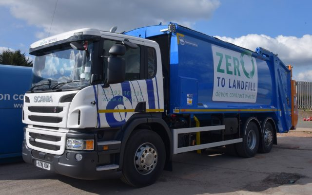 Read more about the article Zero to Landfill commitment at The Beehive