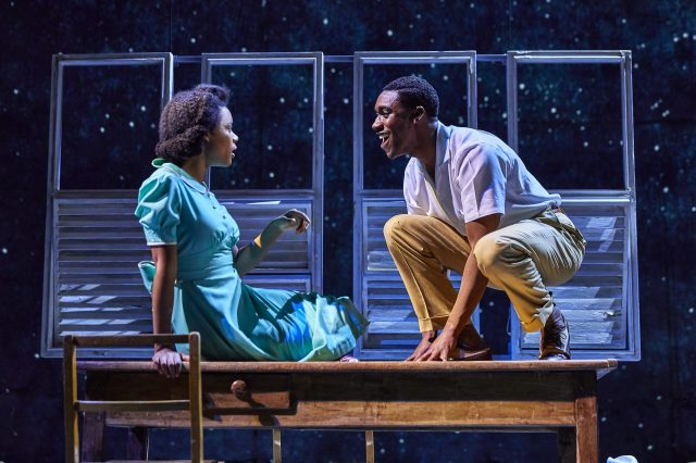 Small Island is a Five-star, must-see production