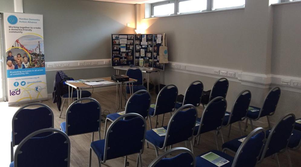 Hayward Room