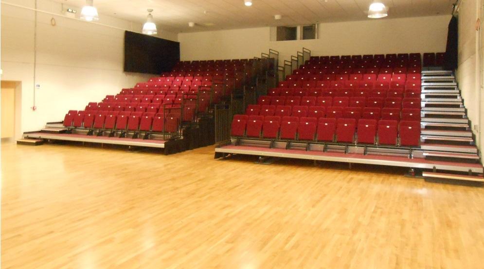 Joanna Leach Auditorium